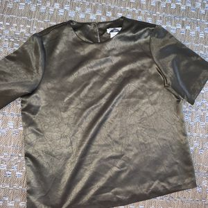 Army Green Blouse for Sale in Dallas, TX