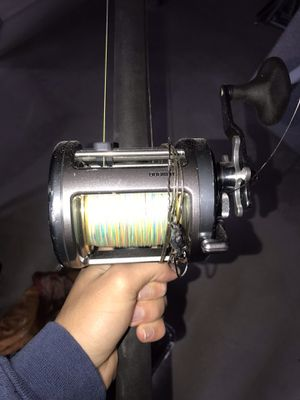 Fishing Rod and Reel combo for Sale in Toms River, NJ