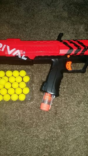 Nerf Rival Gun for Sale in Union City, CA