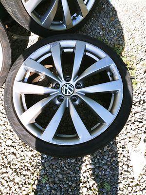 Volkswagen rims for Sale in Oakland, CA