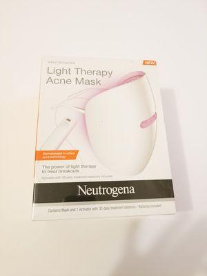 Neutrogena Light Therapy Acne Mask for Sale in Boston, MA