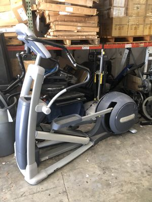 Precor EFX546 elliptical machine for Sale in Seminole, FL