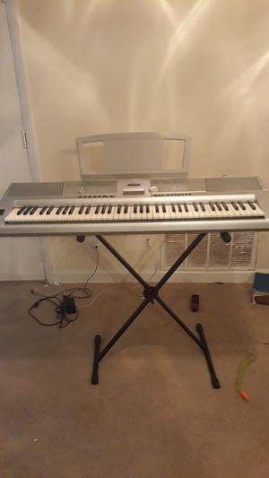 Keyboard need gone asap for Sale in Norfolk, VA