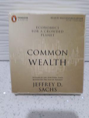10 CD book for Sale in Miami, FL