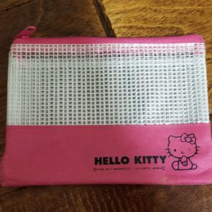 Authentic Hello Kitty Coin Purse From Japan for Sale in Santa Ana, CA