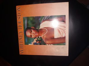 Whitney Houston album my classic for Sale in Hartford, CT