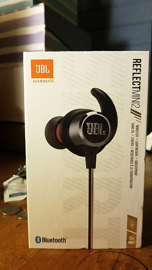 JBL Bluetooth earphones for Sale in Appleton, WI