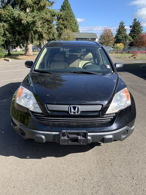 2007 Honda CR-V for Sale in Tacoma, WA