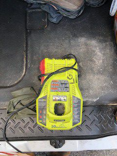 Ryobi charger for Sale in Tamarac, FL