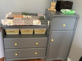 Baby Changing Table Or Dresser for Sale in Arvada,  CO
