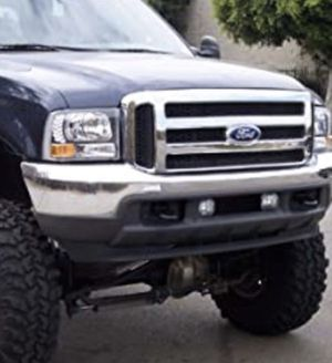 F250 front bumper for Sale in El Cajon, CA