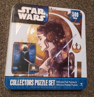 Jigsaw puzzles & board game for Sale in Dallas, TX
