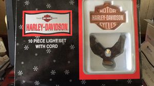 Harley-Davidson lights for Sale in Clinton Township, MI