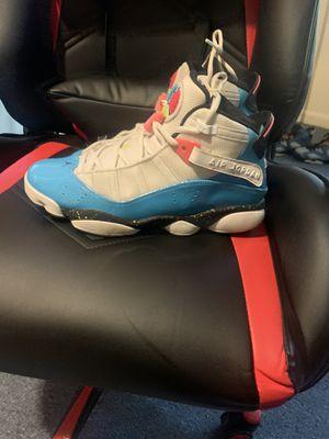 Jordan's size 8.5 for Sale in Greenbelt, MD