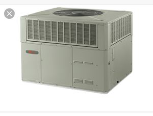 Trane Package Heat Pump for Sale in Fuquay-Varina, NC