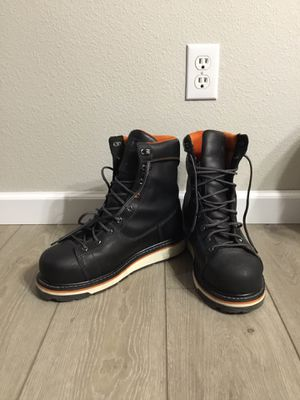 Men's Timberland PRO Gridworks Industrial Boot for Sale in Puyallup, WA