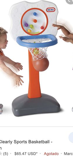 Little Ticket Basketball for Sale in Issaquah,  WA