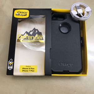 iPhone 7/8 Plus Otterbox Case for Sale in Los Angeles, CA