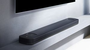 LG Dolby Atmos Sound Bar and wireless sub SJ9 for Sale in San Jose, CA