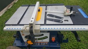Table saw for Sale in Homestead, FL