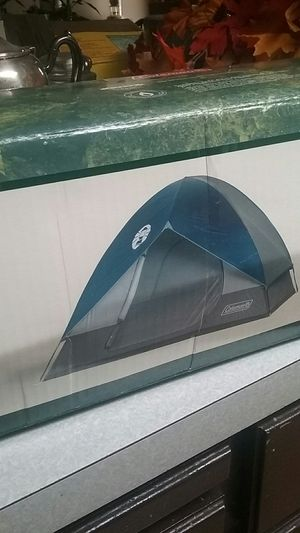 brand new In box Coleman tent for Sale in Marysville, WA