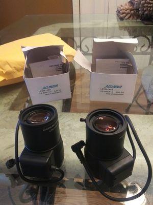 AD LD35814CS, 3.5-8mm f1.4 camera lens for Sale in Monroe Township, NJ