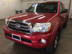 2009 Toyota Tacoma clean title 150000 miles 4x4 back up camera very clean and nice for Sale in Salt Lake City, UT