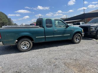 1998 F-150 4.6 V8  Need Gone  for Sale in Rossville, GA