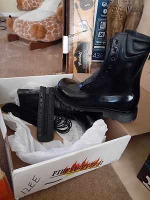 Nike, Converse, Kenneth Cole, Firefighter Boots!! $10-$200 for Sale in Corona, CA