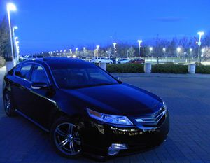 Acura TL - Technology Packageblack ! for Sale in Des Moines, IA