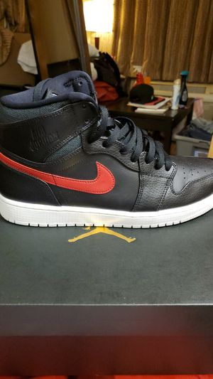 Jordan retro 1 for Sale in Richardson, TX