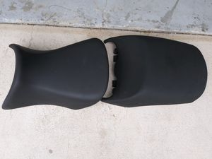 Motorcycle seat for BMW R 1200 RT for Sale in Cape Coral, FL