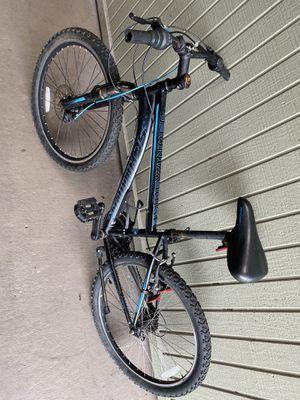 """Kids 24"""" schwinn bike for Sale in Palm Harbor, FL"""
