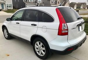 Wonderful 2OO7 Honda CRV EX AWDWheels Clear for Sale in Bridgeport, CT
