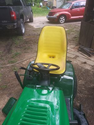 JhonDeer tractor for Sale in Huffman, TX