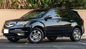 Very Nice 2009 Acura Mdx-AWDWheels Cool for Sale in Cedar Rapids, IA
