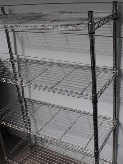 Metal Shelves for Sale in Beaverton,  OR