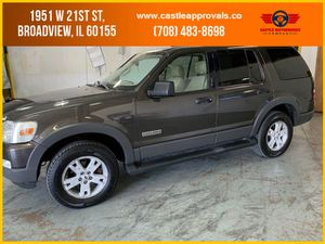 2006 Ford Explorer for Sale in Broadview, IL