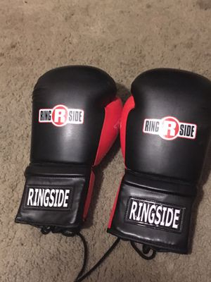 Boxing gloves for Sale in Santa Maria, CA