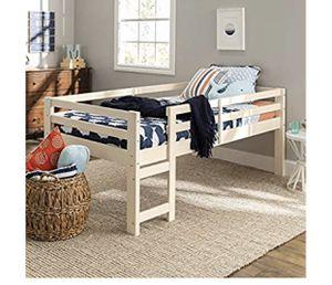 Loft twin bed for Sale in Pompano Beach, FL
