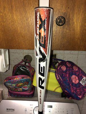 Miken revex youth baseball bat 29 inches drop 11.5 for Sale in Phoenix, AZ