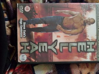 Wwf Hell yeah Stone cold Saga Continues Dvd for Sale in Chicago,  IL