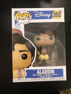 Aladdin Disney Funko POP for Sale in Miami, FL