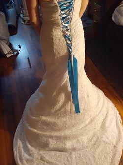 Wedding Dress for Sale in Spartanburg,  SC