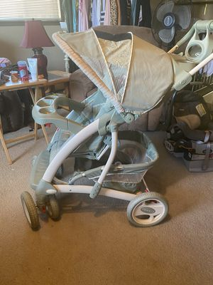 Graco stroller and car seat temperature control for Sale in Tacoma, WA