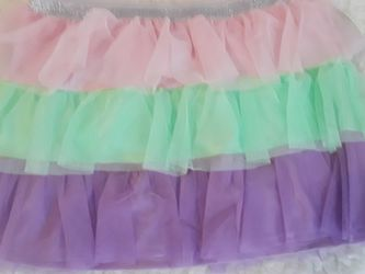 Girl- New Easter Skirt Size (XXL 18) for Sale in El Cajon,  CA