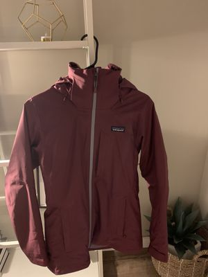 Patagonia Ws Snowbelle Jacket for Sale in San Dimas, CA