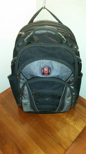 Swiss Army Laptop school backpack for Sale in Vancouver, WA