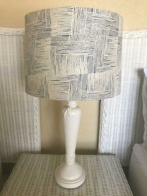Nautical style lamp for Sale in Cape Coral, FL