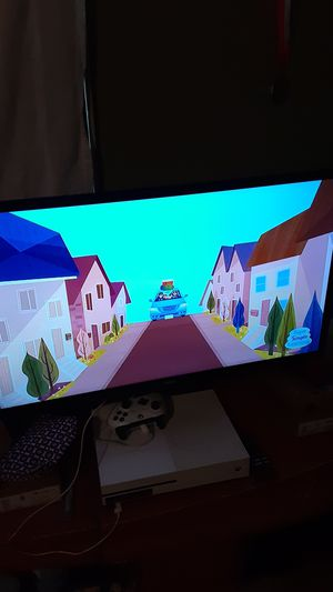 42 inch roku tv for Sale in Longview, TX